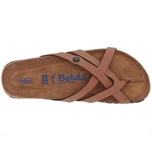 Birkenstock Betula Strappy Sandals - 6.5